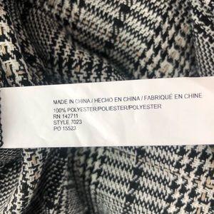 Eloquii Skirts - Eloquii Plaid Skirt Button Front size 20